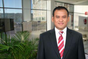 Rahmad Pribadi