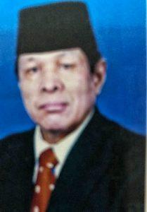 Mayjen Pol (Pur) Drs. Marwan Paris, MBA