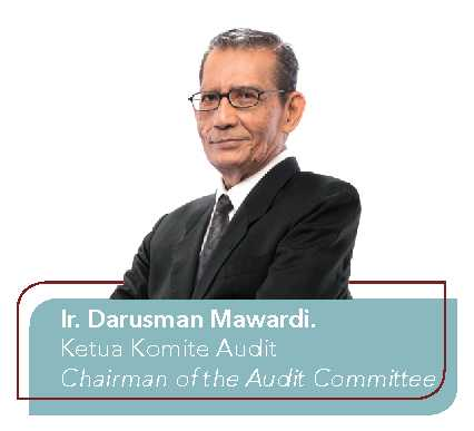 Ir. Darusman Mawardi