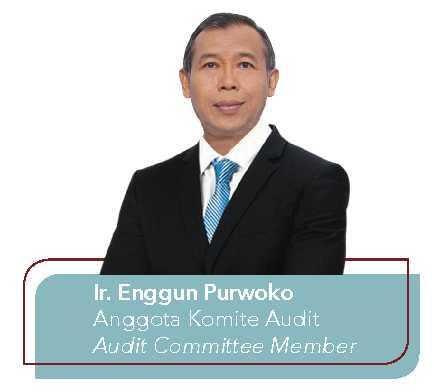 Ir. Enggun Purwoko