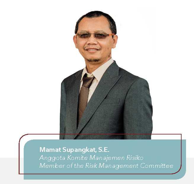 Mamat Supangkat, S.E.