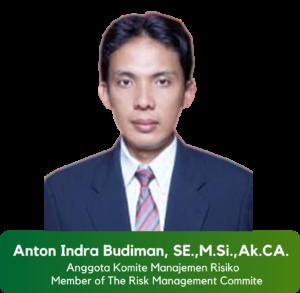 Anton Indra Budiman, SE.,M.Si.,Ak.CA.